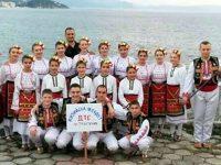 Млади таланти канят на фолклорен концерт на Каскадата днес в Плевен