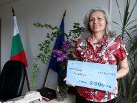 За втори път месечната награда от 2000 лв. от НАП е за плевенчанин