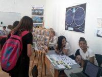 Ученици се запознаха с възможностите за средно образование в Плевен
