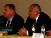 Министър Каракачанов: Великден стана символ на възкръсването на Военновъздушното училище в Долна Митрополия