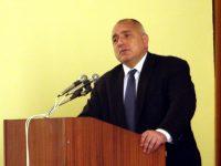 Бойко Борисов в Долна Митрополия: Държавата ще възстанови Военновъздушното училище, защото то има голяма перспектива