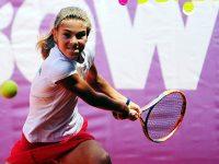 Йоана Константинова е на полуфинал в Румъния