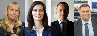 Кой кандидат за евродепутат спечели най-много преференции в Плевенско