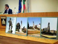 Представиха проекта за паметник на Девета пехотна плевенска дивизия пред Общинския съвет