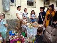 """Благотворителен кулинарен базар се проведе в ДГ """"Снежанка"""" – Плевен"""