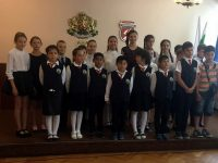 В Долна Митрополия се проведе рецитал-конкурс за възрожденска поезия и проза
