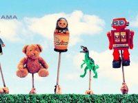 Много забавни събития очакват днес малките приятели на Панорама мол Плевен