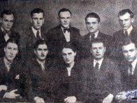 На 6 май 1935 г. в Плевен се провежда първото щафетно бягане в града