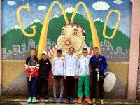 Победа за Иван Монов на силен тенис турнир в Сърбия