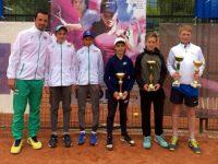 Иван Монов спечели бронзов медал на силен турнир по тенис в Сърбия