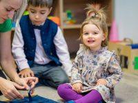 """Частна детска градина """"Първите седем"""" предлага арт занимания за деца от различни възрастови групи"""