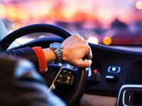 Надрусан шофьор е спрян тази нощ в Плевен