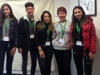 Ученици от ПГПЧЕ-Плевен участваха в младежки уъркшоп в Кайзерслаутерн