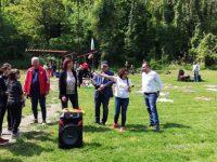 Петя Василева, общински ръководител на ГЕРБ – Плевен: Активността на евроизборите на 26 май и убедителната победа на ГЕРБ ще покаже, че пулсът на Европа може да бие и с български ритми