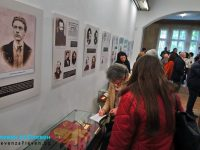 """Изложба """"С духа на Апостола"""" бе открита в РИМ – Плевен /снимки/"""