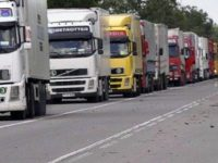 Днес след 12 часа спират тежките камиони по автомагистралите и най-натоварените пътища