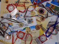 """Децата от арт школа """"Колорит"""" получават днес своите 210 награди от конкурси в 10 страни"""