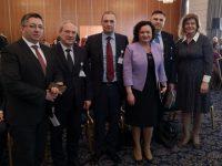 Областният управител Мирослав Петров участва във форум за ВиК отрасъла