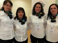 Учители от Плевен представиха добри практики в детски градини на национален форум