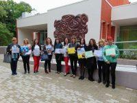 Проекти на детски градини от Плевенска област номинирани за участие в национален конкурс