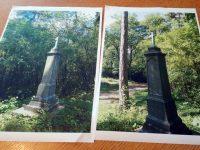 Възстановен е поруганият от вандали паметник в Скобелев парк