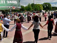 Празник събра днес жителите на село Вълчитрън