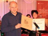 Директорът на плевенския Театър с награда за режисура от международен фестивал