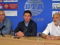 Найден Зеленогорски, ДБГ: Важно е за Плевен е да стане отворен град чрез автомагистралата и гражданско летище