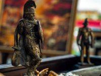 От днес в Плевен гостува най-голямата национална изложба на историческа тематика