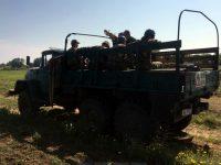 """Военни от Плевен участват в съвместното тактическо учение с бойни стрелби """"Шабла 2019"""""""