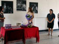 Елмира Василева представи в Левски своя първи роман