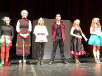 Блестяща премиера на младите театрали от Езиковата гимназия в Плевен