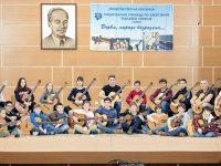 """Китаристите от НУИ """"Панайот Пипков"""" – Плевен ще изнесат годишен концерт днес"""