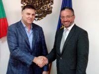 """""""ЧЕЗ Разпределение"""" инвестира в подобряване на електрозахранването в област Плевен"""