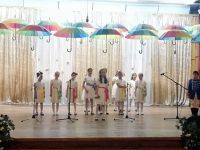 """Ученици от НУ """"Христо Ботев"""" – Плевен станаха лауреати на Фестивал на патриотичната песен"""