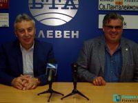 """Около 600 000 лева е минималният бюджет, нужен на """"Спартак"""" за новия сезон във Втора лига"""