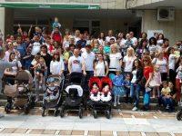 МЦ КИРМ – Плевен събра близо 250 деца на празник