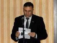 Областният управител Мирослав Петров приветства участниците в Националната конференция по хирургия