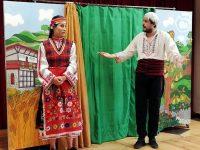 Монтанският театър се включи в Юнските празници в Искър