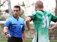 Плевенски съдии отново ще получават назначения в професионалния футбол