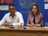 АБВ ще имат свой кандидат за кмет и пълна листа с общински съветници за Плевен