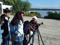 Любители на звездите се събраха на Астропарти Байкал 2019 /снимки/