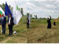 Община Долни Дъбник откри два нови строителни обектa, финансирани по Програмата за развитие на селските райони 2014-2020