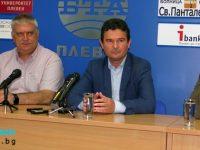 ДБГ предлагат демократичната общност да се яви заедно на местните избори в Плевенско
