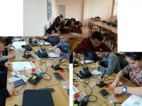 ПГМЕТ – Плевен по пътя на дуалното образование