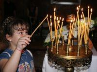 """Църквата """"Света Троица"""" в Кнежа отбеляза своя храмов празник"""