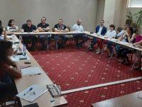 Плевенската комисия за борба с трафика на хора е домакин на регионален семинар