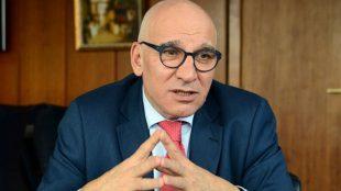 Левон Хампарцумян днес ще е гост-лектор на среща за кариерното ориентиране на ученици в Плевен