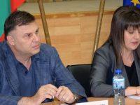 Областният управител Мирослав Петров участва в заседание на Регионалния съвет за развитие на Северозападен район