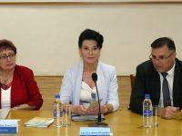 Зам.-министър Султанка Петрова разясни в Плевен възможностите на Закона за предприятията насоциалната и солидарна икономика
